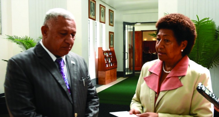SODELPA Tops Up PM's Fund