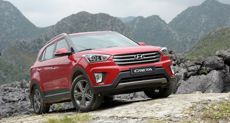 Hyundai Creta Named Indian Car Of The Year 2016
