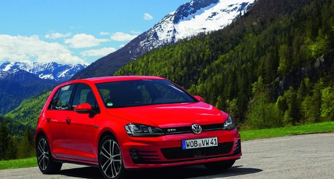 Volkswagen Golf Receives AutoPacific 2015 Ideal Vehicle Award