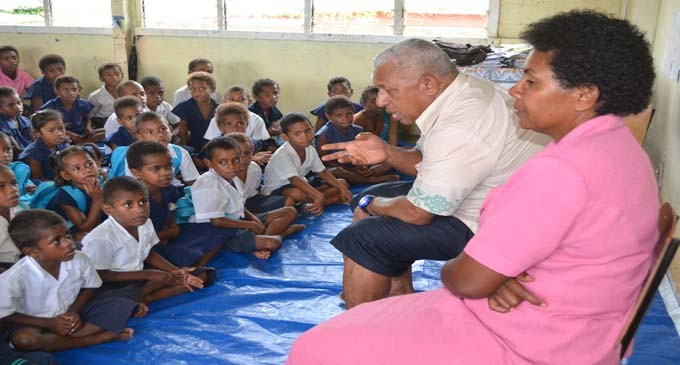 Four Schools In North Adopted