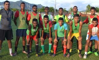 Labasa Prepares For Lautoka, Nadroga