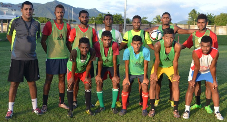 Second Win For Labasa