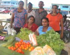 West Veggie Prices  Back To Normal