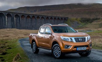Meet The All New Nissan NP300