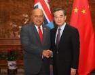 Minister Kubuabola Lauds Chinese Aid