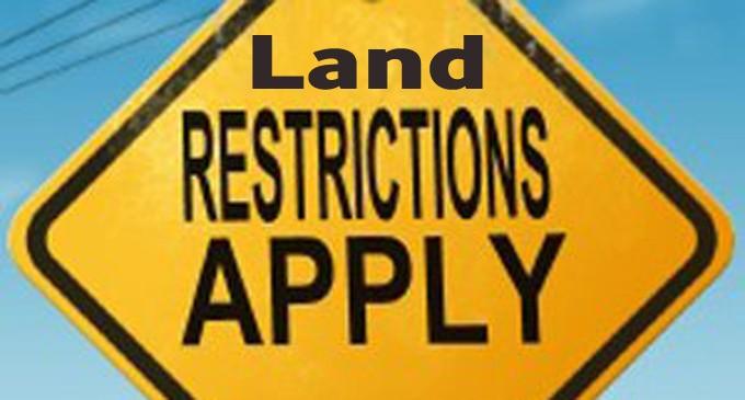 Lane Restrictions – Queens Rd – Martintar