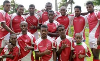 Rewa Rugby focus on development