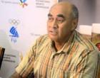 Rodan Lays Down Melanesia Games Rules