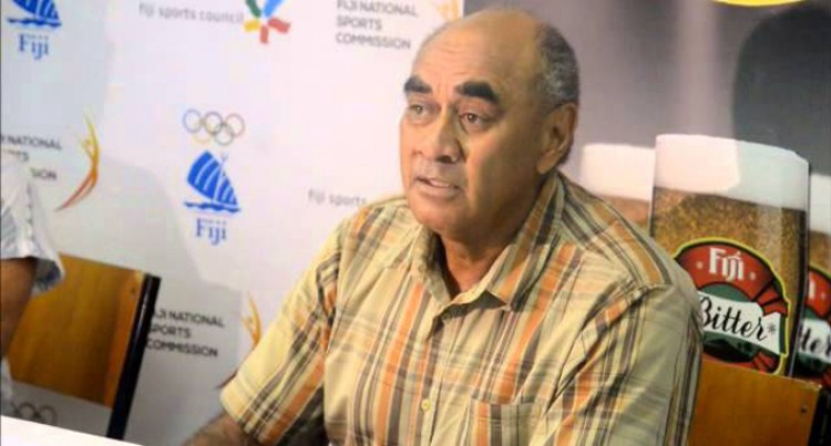 Rodan Lays Down Melanesia Games Rules