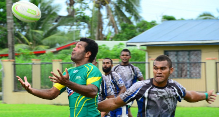 Tailevu confident of prosperous year