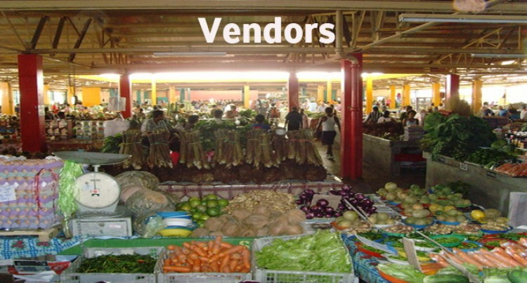 Over 1500 Market Vendors Boosted