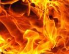 Police Investigate Namadi Fire