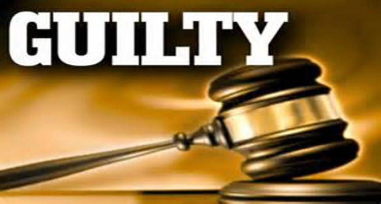 2 Assessors Find Ex-cop Guilty Of Rape