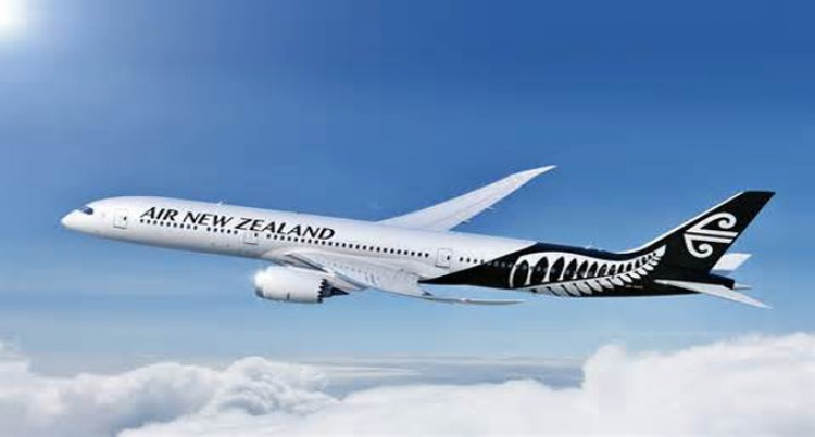 Air NZ Boosts Capacity And Services To Tonga