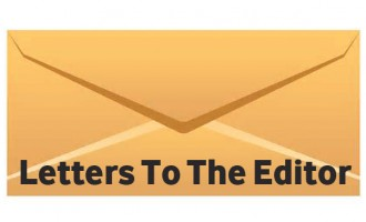 Letters To The Editor, 19th April 2016