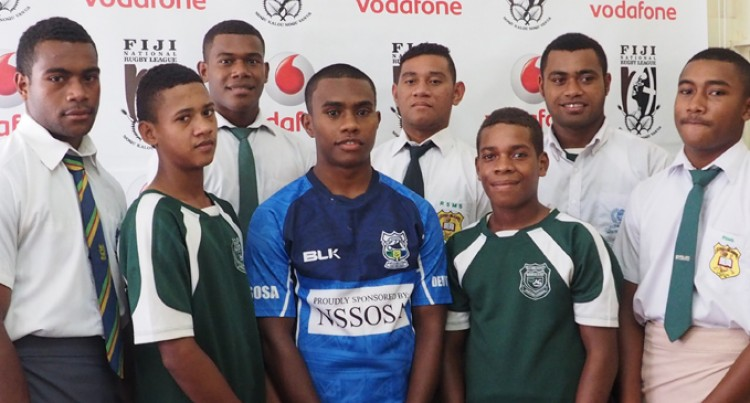 Lelean Out Of Schools Rugby League