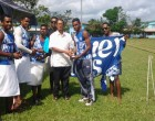 Xavier College  retain Ba titles
