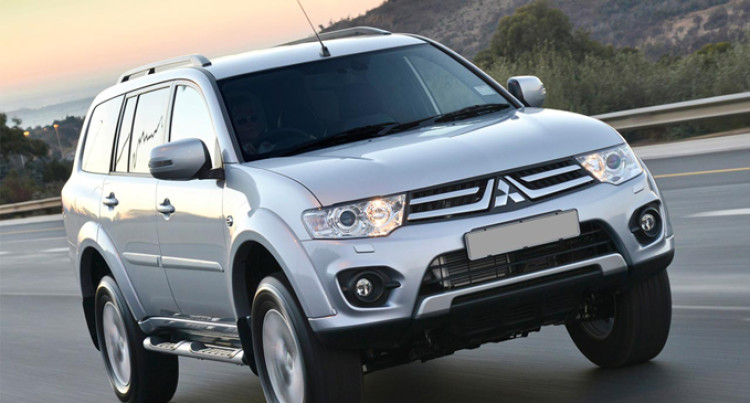 Mitsubishi Nativa Brings The Best Of Both Worlds To You