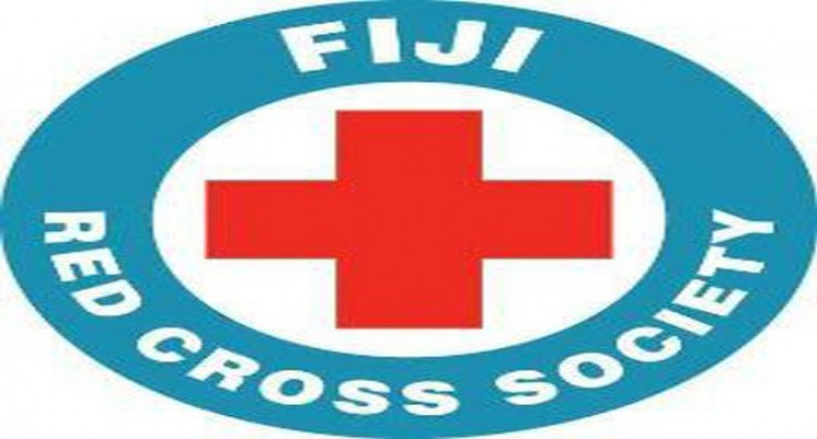 British Army Fijians Donate To Red Cross