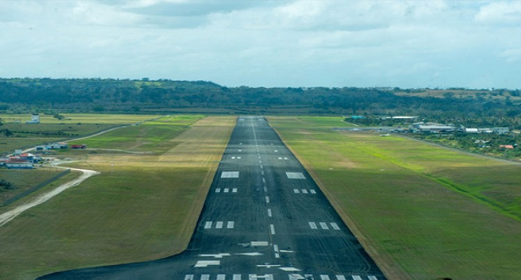 Virgin Airlines Returns To Vanuatu After Suspension