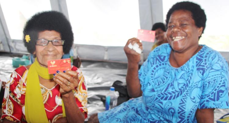 Beneficiaries Praise Govt's Active Response