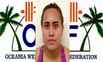 Peters Paves Way For Female Lifters