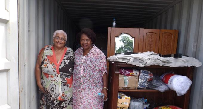 Fijian Duo Send In More Winston Help