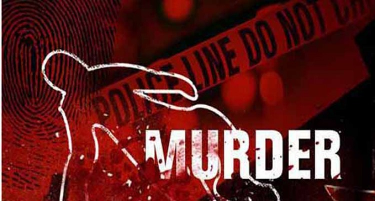 Woman Allegedly Robbed, Murdered At Her Home