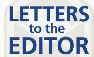 Letters To The Editor, 16 May 2016