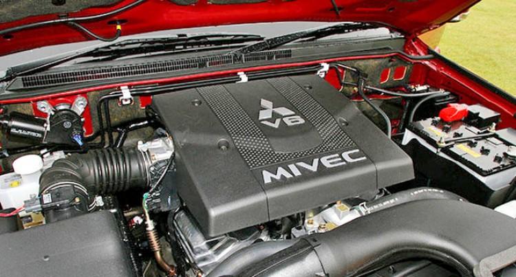 Mitsubishi Pajero, A True Off-Roader