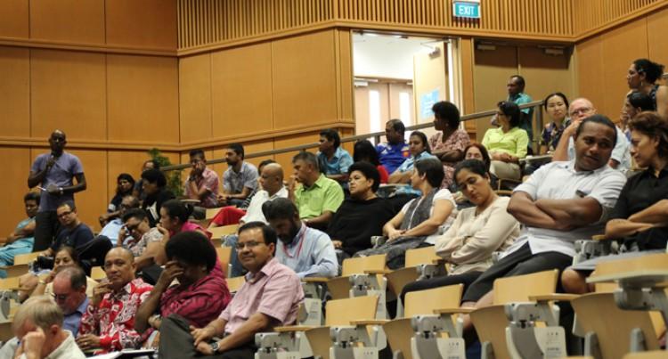 Academic Freedom Crucial, Says USP VC