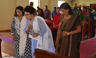 Maintain Your Health: Asst Minister Bhatnagar Tells  Mothers