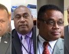 ANALYSIS: Quiet Achievers Of Bainimarama's Cabinet