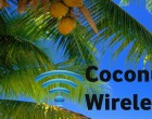 Coconut Wireless, 30th  May  2016
