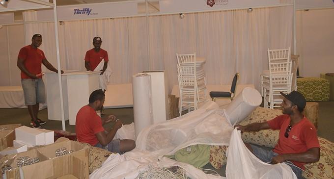 Stage Set For Fijian Tourism Expo 2016