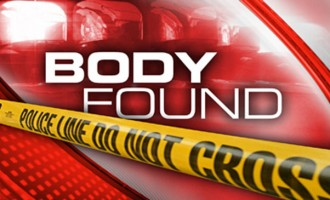 Body Found Near Mosquito Island
