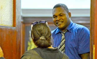 Colanaudolu Pleads Not Guilty To 24 Charges