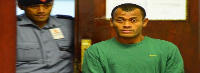 Lawyer Seeks Psychiatric Report