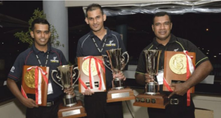 Asco Motors Fiji Wins The Toyota Tsusho South Pacific Group Skills Contest