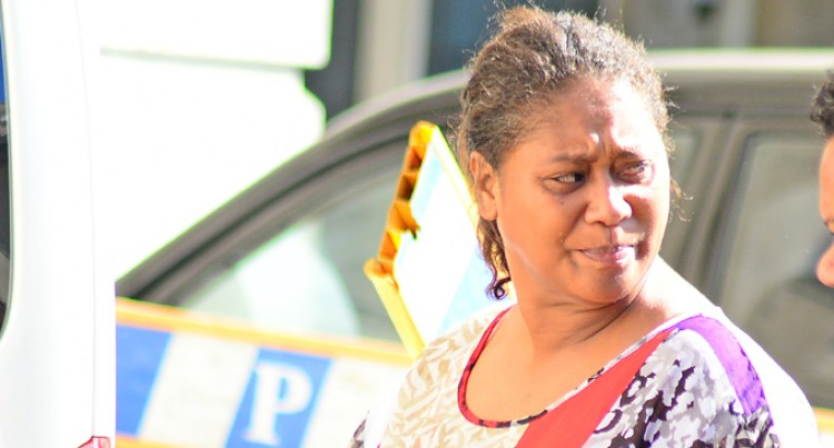 Lawavou Fronts Court For Alleged Deception