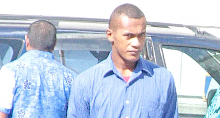 Facebook Accused Gets  Suspended Sentence
