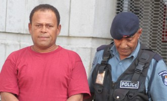 Bail Hearing For Murder Accused