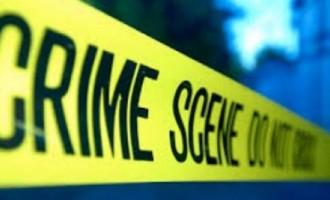 Man Allegedly Murders Partner