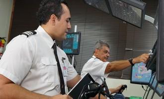 Simulator To Enhance Fiji Airways Training