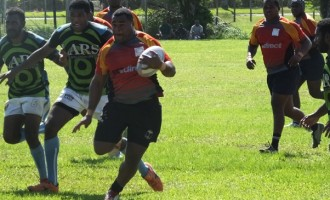 Top Suva Clubs Set Pace