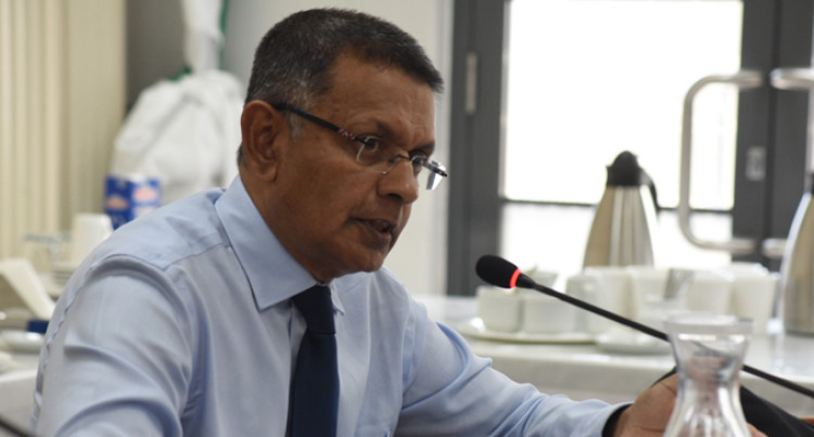 Plans To Establish Sugar Refinery In Labasa Underway