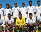 Verevou Scores Twice, Red Card Costly For Fiji