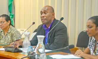 Raiwalui: Fair Go For Our Disabled