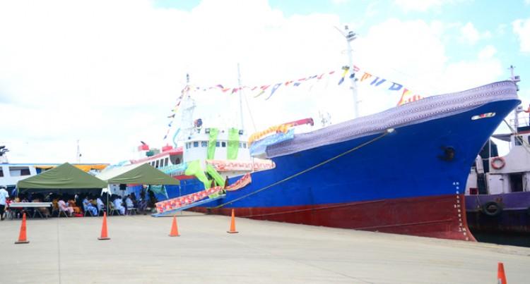 Tokelau Shipping Clarifies Report