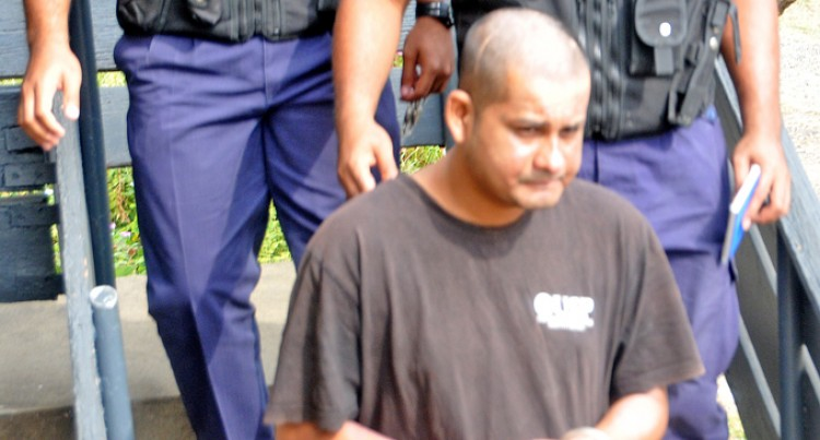 Alleged Killer Fronts Lautoka High Court